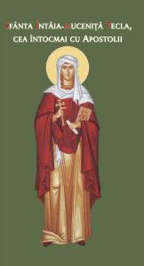 sfanta-intaiamucenita-tecla-cea-intocmai-cu-apostolii-egumenita
