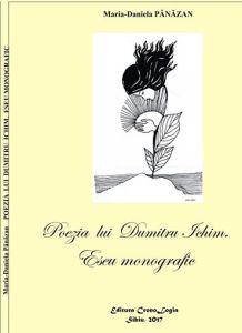 Imagini pentru maria-daniela panazan poezia lui dumitru ichim